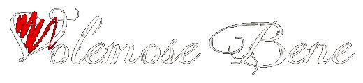 VOLEMOSE BENE – OSTARIA ROMANA